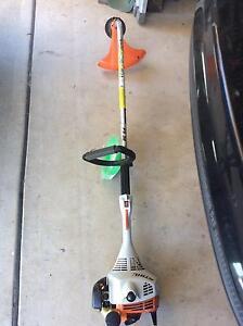 Stihl Grass Trimmer FS 38 Marayong Blacktown Area Preview