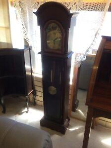 Grandfather Clock Wangara Wanneroo Area Preview