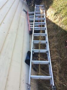 For sale extension ladders
