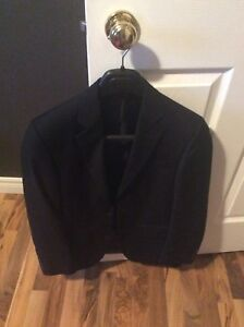 Graduation suit