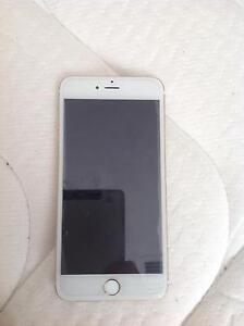 GREAT CONDITION WHITE IPHONE 6 PLUS GOLD BACK comes with extras Scarborough Stirling Area Preview