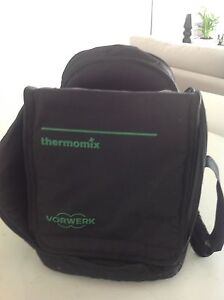 Thermomix Carry Bag Crows Nest North Sydney Area Preview