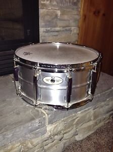 Pearl Snare Drum!
