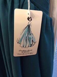 Brand new Calia dress in teal size 10