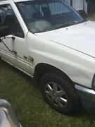 1988 Holden Rodeo Other Innisfail Cassowary Coast Preview