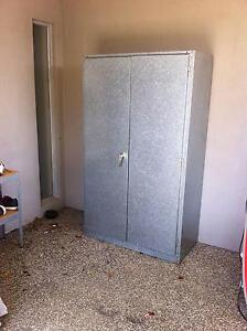 Storage Cupboard - Sturdy, Galvanised,Lockable Barwon Heads Outer Geelong Preview