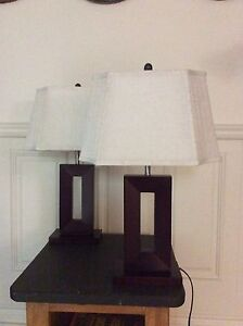 High end living room lamps