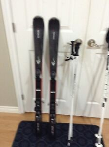 YOUTH SKIS 120 cm