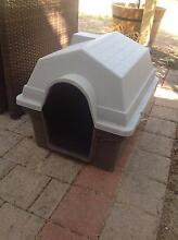 Dog kennel Helena Valley Mundaring Area Preview