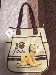 I ❤ Pluto bag Rowville Knox Area Preview