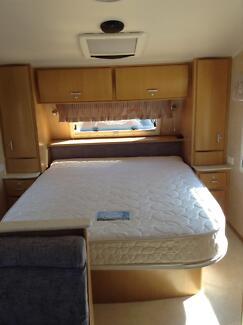 Opalite Caravan for sale