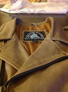 Motorcycle Jacket Size 44