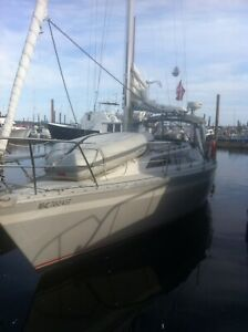 Great sailboat for sale