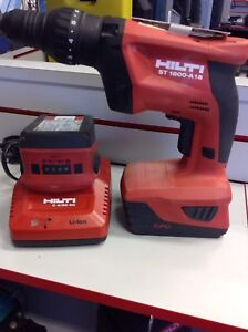 Perceuse HILTI