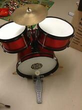 Children's drum kit Knoxfield Knox Area Preview