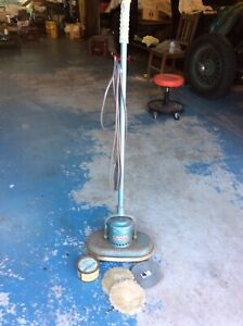 Old floor polisher and vacuum   Vacuum Cleaners   Gumtree ...