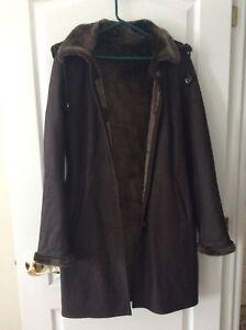 New Danier coat