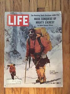 Vintage Life Magazines - $3 each for most