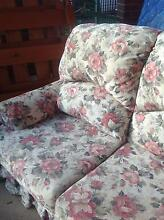 3 Piece Lounge Suite Glossodia Hawkesbury Area Preview