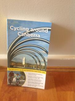 Canberra cycling guide.