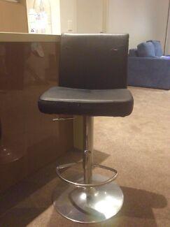 3 x kitchen stools