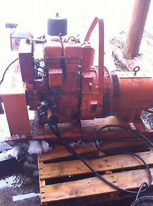10kw generator continuous duty