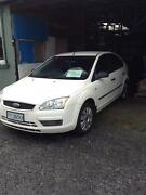 Automatic Ford Focus Hatch Back Exeter West Tamar Preview