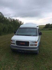 1997 Touring Van Asking 10,000 o.b.o
