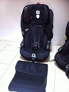 Britax Safe n Sound Maxi Rider AHR Easy Adjust Maddington Gosnells Area Preview
