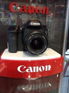 Camera EOS7D Canon