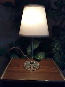 Hollywood Regency Table Lamp