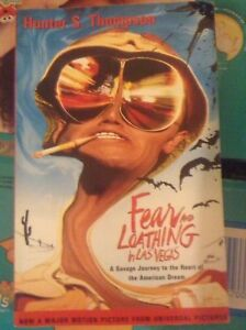 Book-Fear And Loathing In Las Vegas