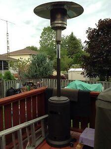 Heater Propane Outdoor