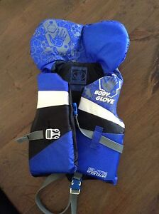 Body Glove Kids Lifejacket
