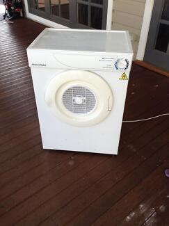 Clothes Dryer - Fisher Paykel Dubbo 2830 Dubbo Area Preview