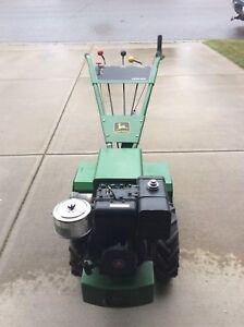 John Deere 820 A Rear Tine Rotor Tiller