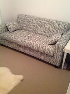 Sofa Bed, two seater Stanhope Gardens Blacktown Area Preview