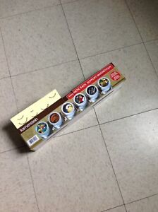 Brand new magnetic spice rack