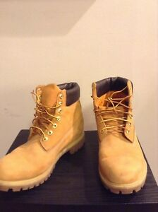 HOT DEAL! Premium Timberland men's boots SIZE 11