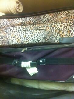 Luggage for travelling Quinns Rocks Wanneroo Area Preview