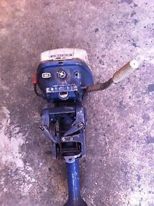 evinrude⁄johnson 4 hp outboard motor selling parts only from $30 Mount Druitt Blacktown Area Preview