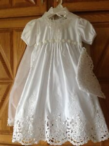 NEW Beautiful Christening/Baptism Gown. Size-9/12 Months.