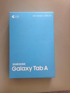 Samsung Galaxy Tab A 16GB Rozelle Leichhardt Area Preview