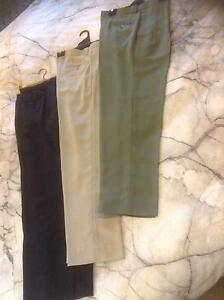 HAND TAILORED  Trousers plus jeans Runaway Bay Gold Coast North Preview