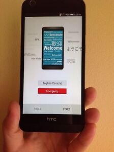 HTC Desire 626 With Free Case Included!
