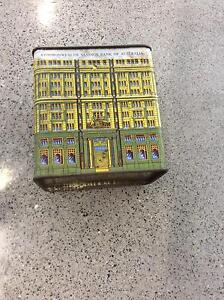 Money Box - Commonwealth Bank 1950's Nambour Maroochydore Area Preview