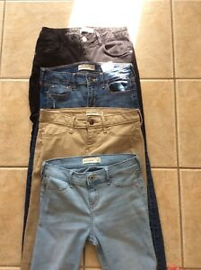 Girl's 14 to 16 Jeans