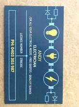 Electrician Croydon Park Canterbury Area Preview