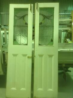 STUNNING LEADLIGHT DOORS & VESTIBULE DOORS PRICES FROM $250 ...