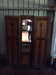 Old wardrobe free Glenridding Singleton Area Preview
